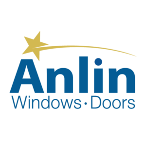 anlin windows & doors logo